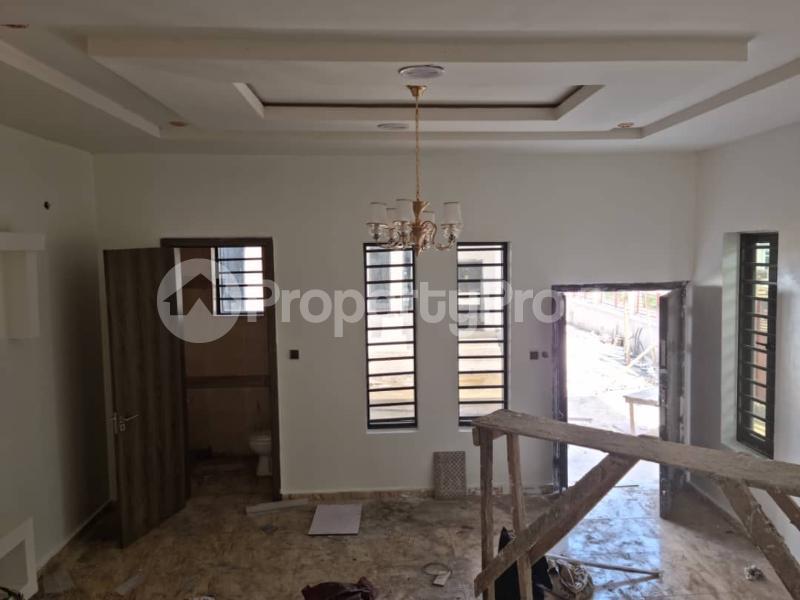 Semi Detached Duplex House for sale H HOMES OFF CHEVRON TOLL GATE  chevron Lekki Lagos - 6