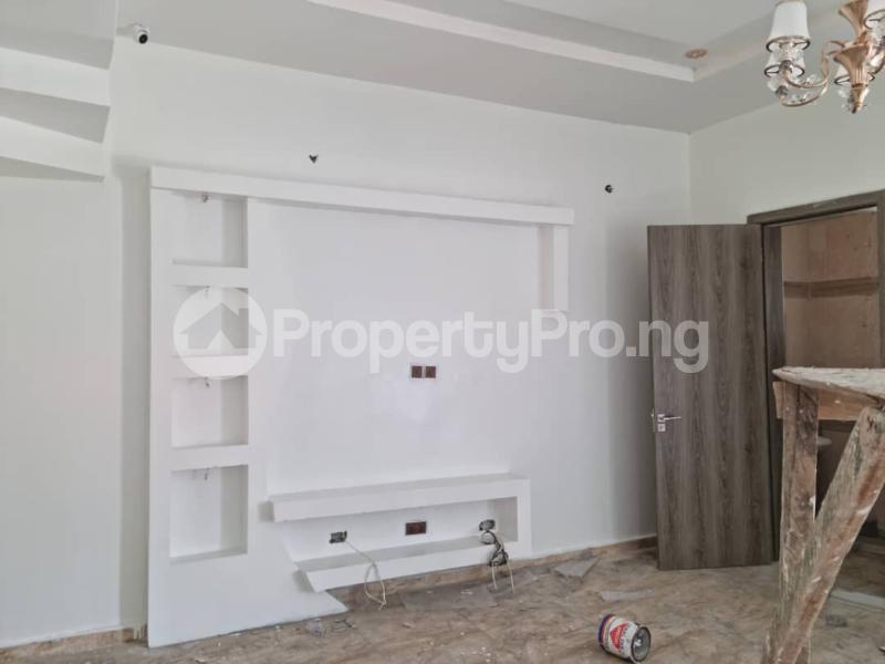 Semi Detached Duplex House for sale H HOMES OFF CHEVRON TOLL GATE  chevron Lekki Lagos - 1