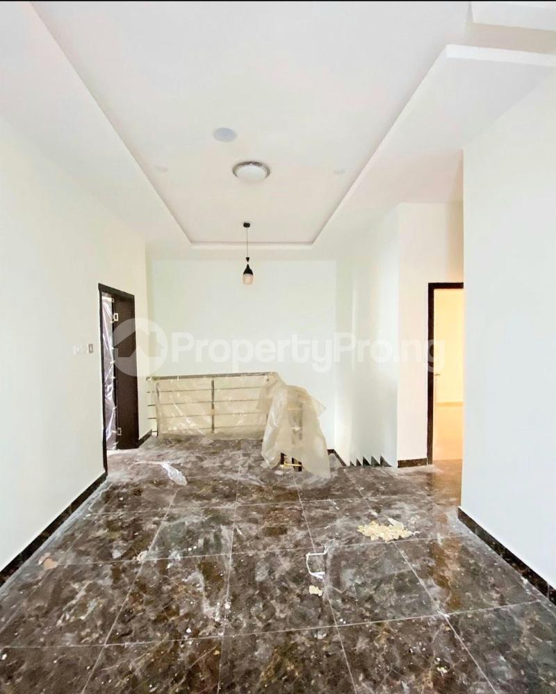 4 bedroom Semi Detached Duplex for sale Orchid Road, Lekki Oral Estate Lekki Lagos - 7
