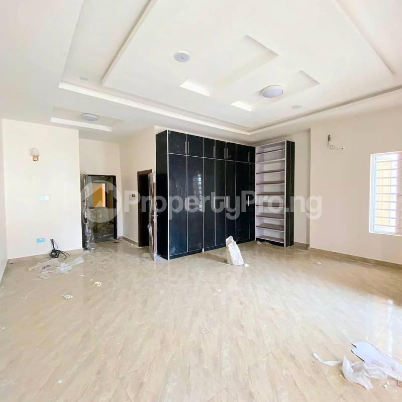 4 bedroom Semi Detached Duplex for sale Orchid Road, Lekki Oral Estate Lekki Lagos - 5