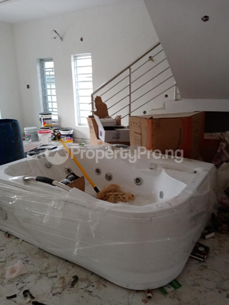 4 bedroom Semi Detached Duplex House for sale Peninsula Garden Estate  Peninsula Estate Ajah Lagos - 11