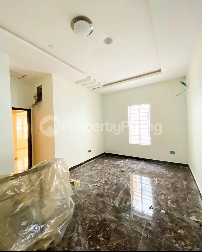 4 bedroom Semi Detached Duplex for sale Orchid Road, Lekki Oral Estate Lekki Lagos - 6