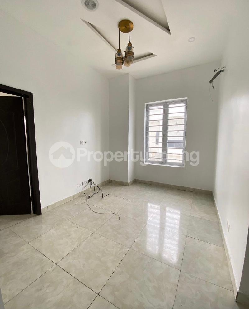 4 bedroom Semi Detached Duplex House for sale Ajah Ado Ajah Lagos - 5