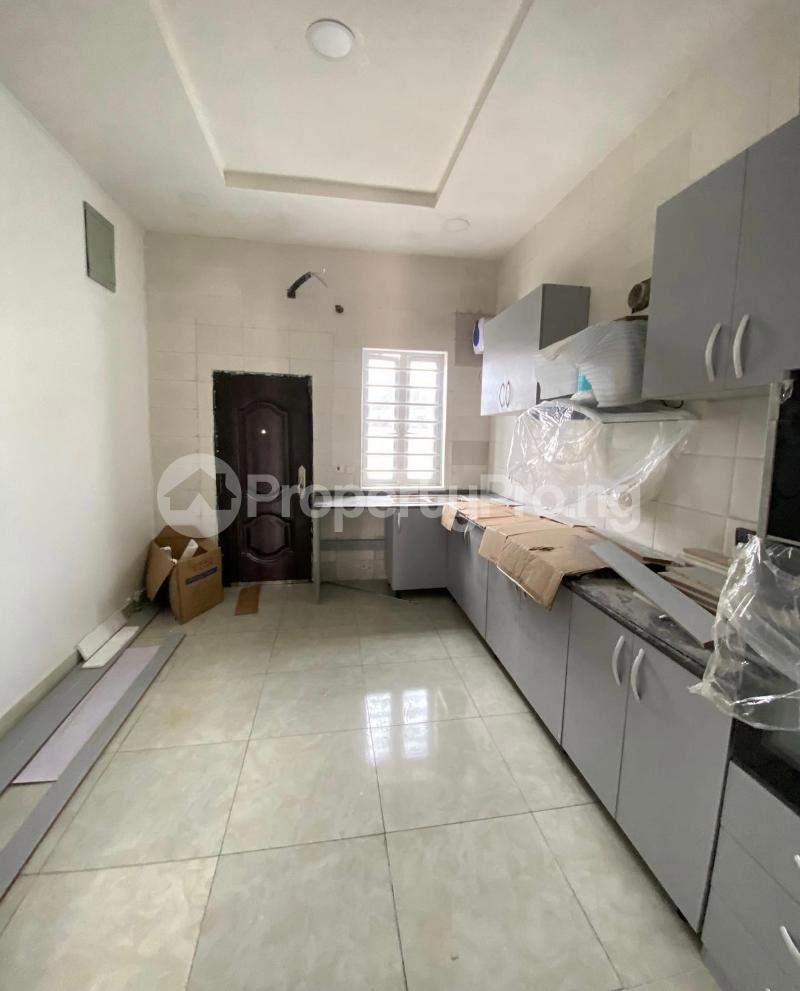 4 bedroom Semi Detached Duplex House for sale Ajah Ado Ajah Lagos - 3