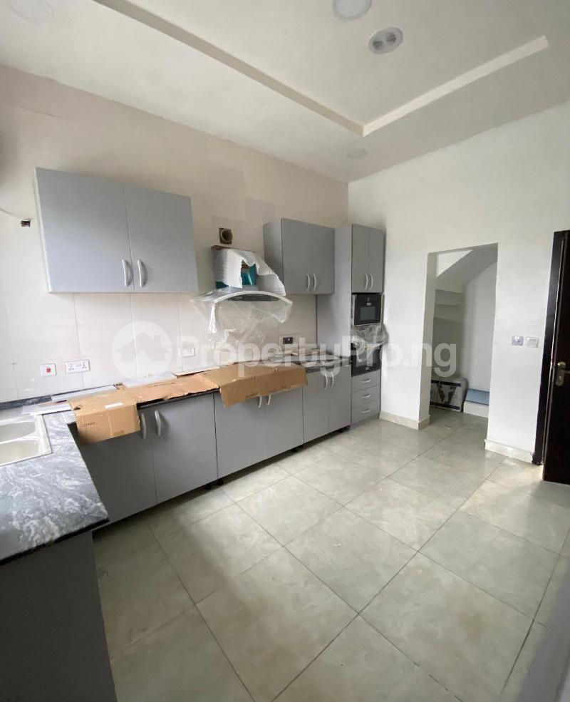 4 bedroom Semi Detached Duplex House for sale Ajah Ado Ajah Lagos - 4