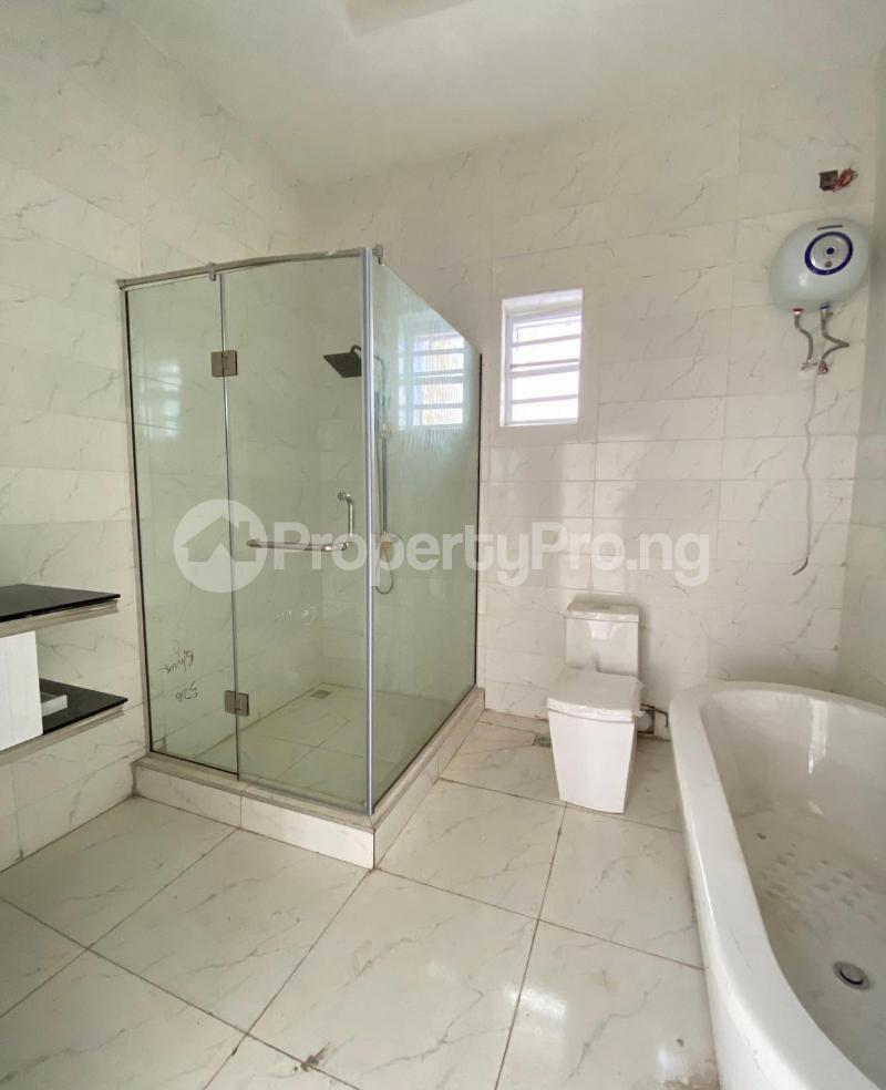 4 bedroom Semi Detached Duplex House for sale Ajah Ado Ajah Lagos - 8