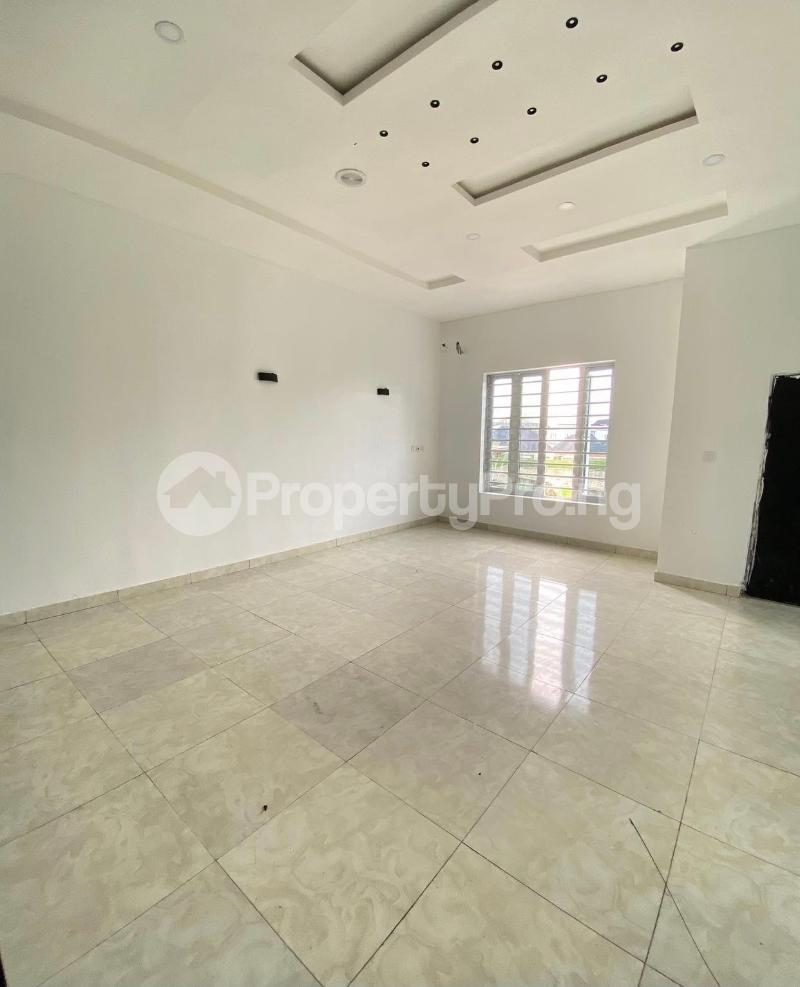 4 bedroom Semi Detached Duplex House for sale Ajah Ado Ajah Lagos - 6