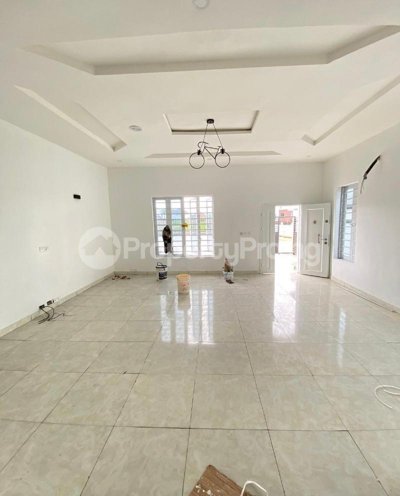 4 bedroom Semi Detached Duplex House for sale Ajah Ado Ajah Lagos - 2