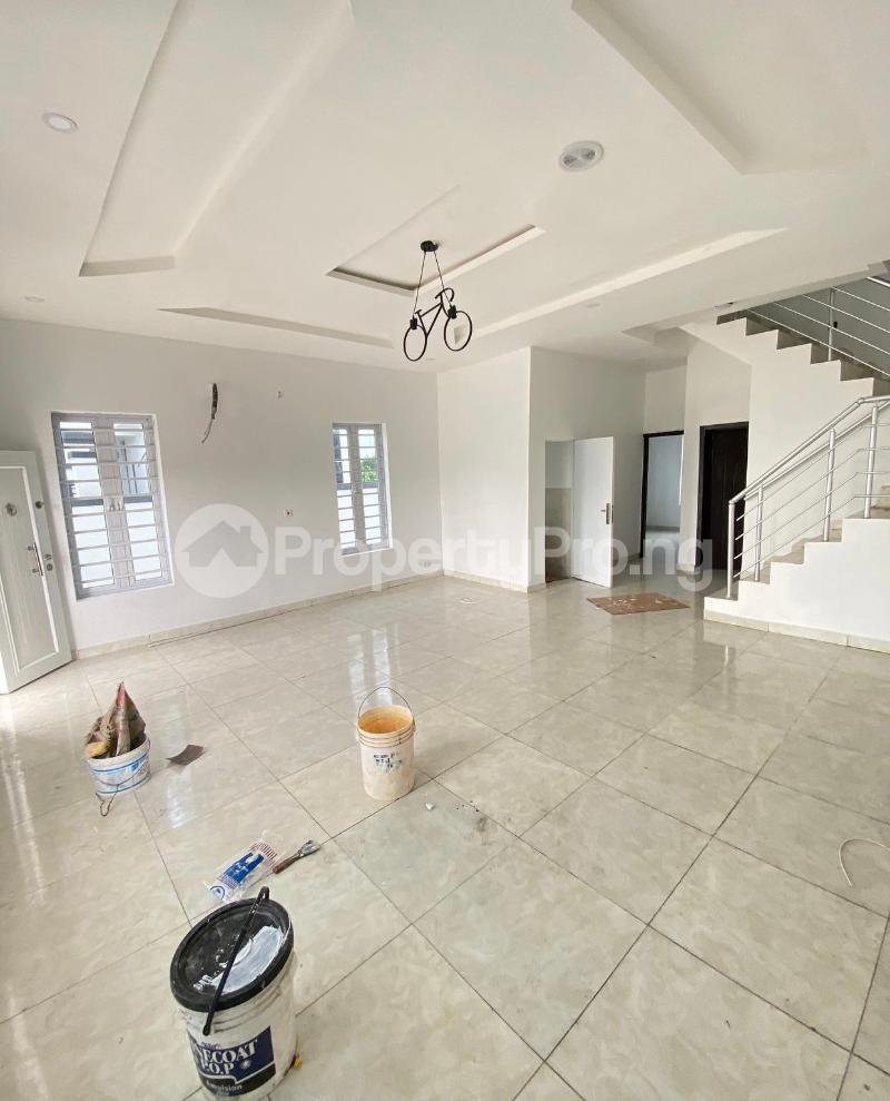 4 bedroom Semi Detached Duplex House for sale Ajah Ado Ajah Lagos - 1