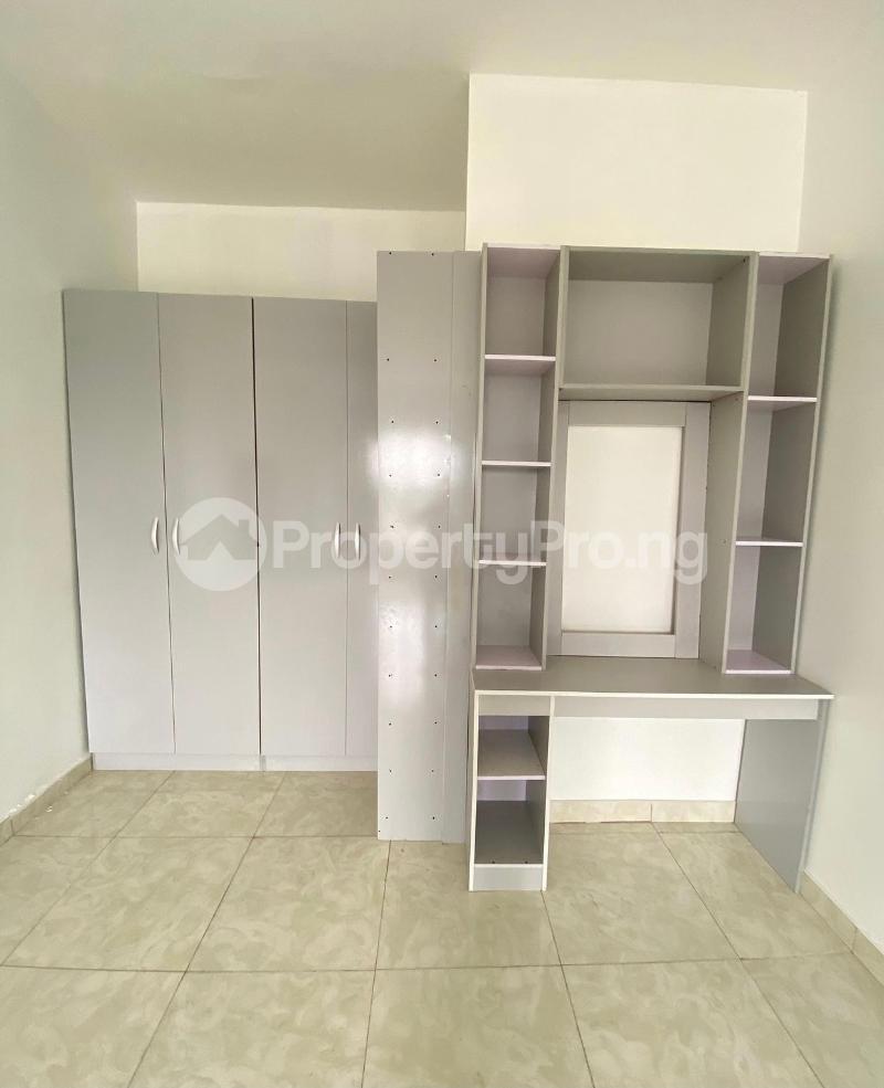 4 bedroom Semi Detached Duplex House for sale Ajah Ado Ajah Lagos - 9