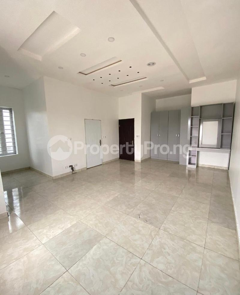 4 bedroom Semi Detached Duplex House for sale Ajah Ado Ajah Lagos - 7