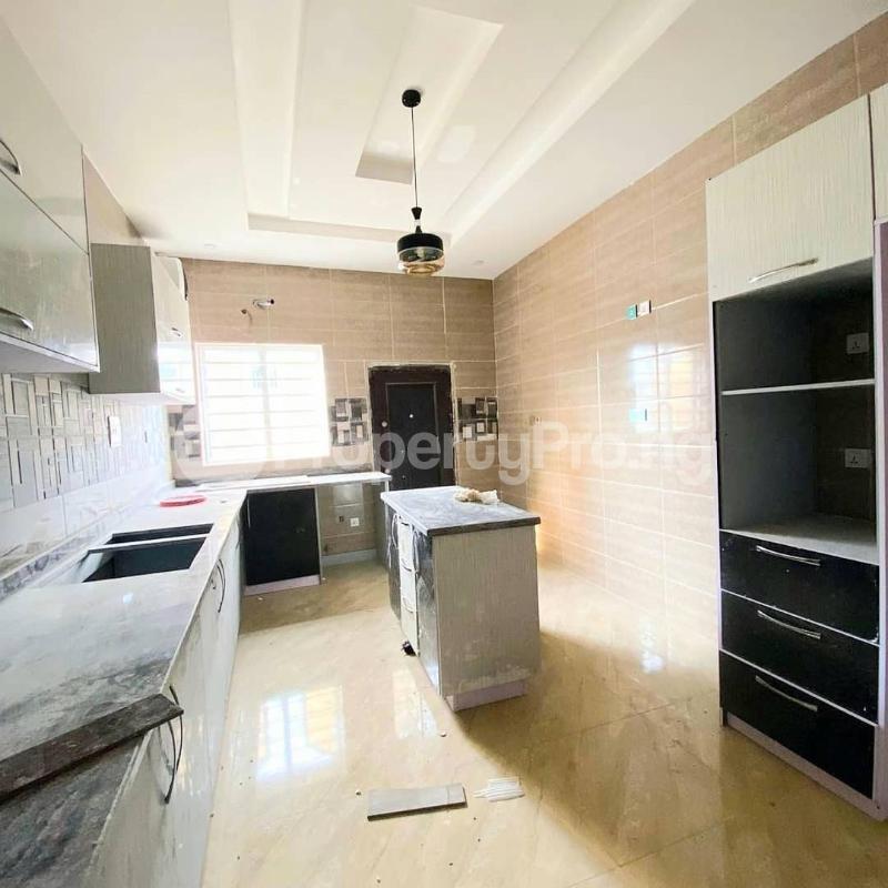 4 bedroom Semi Detached Duplex for sale Orchid Road, Lekki Oral Estate Lekki Lagos - 3