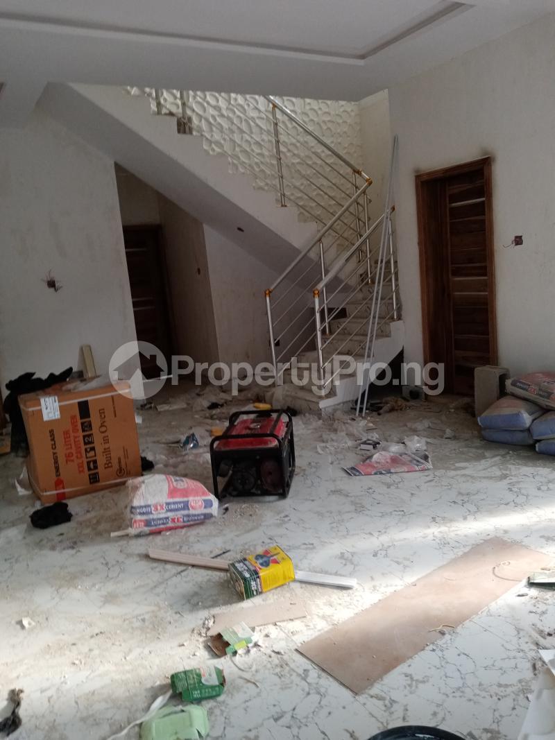 4 bedroom Semi Detached Duplex House for sale Peninsula Garden Estate  Peninsula Estate Ajah Lagos - 16