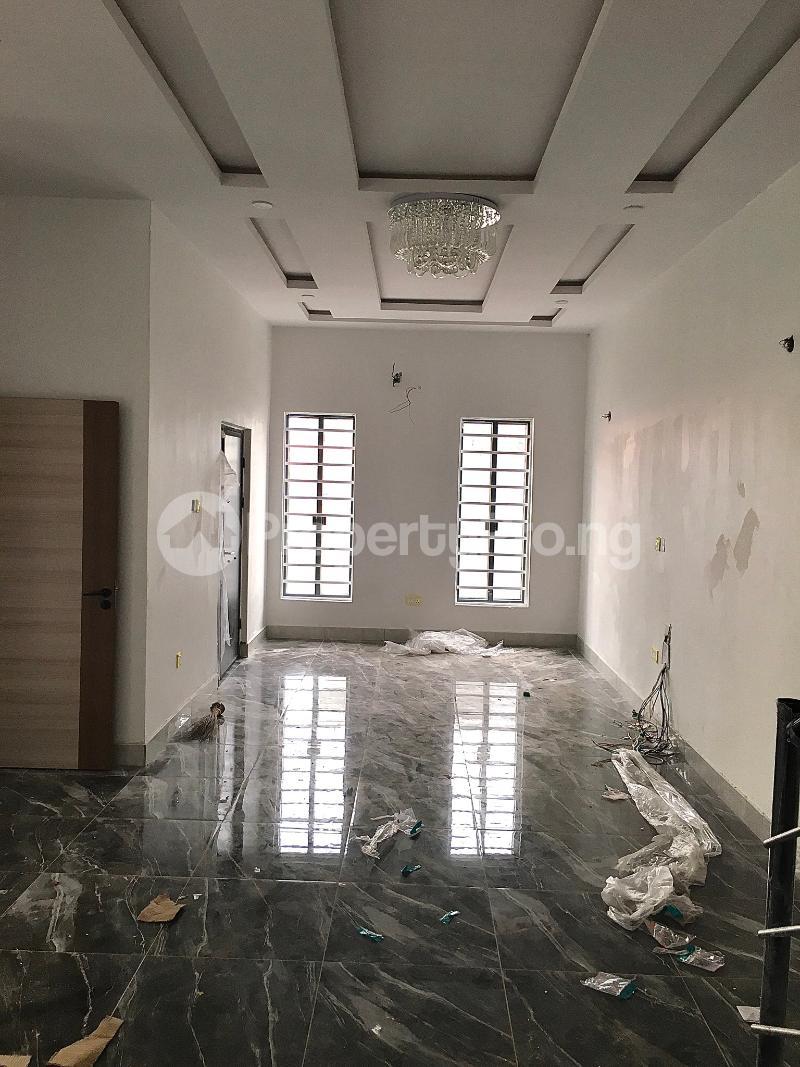 4 bedroom Semi Detached Duplex House for sale Conservation Centre, 2nd Toll Gate chevron Lekki Lagos - 12