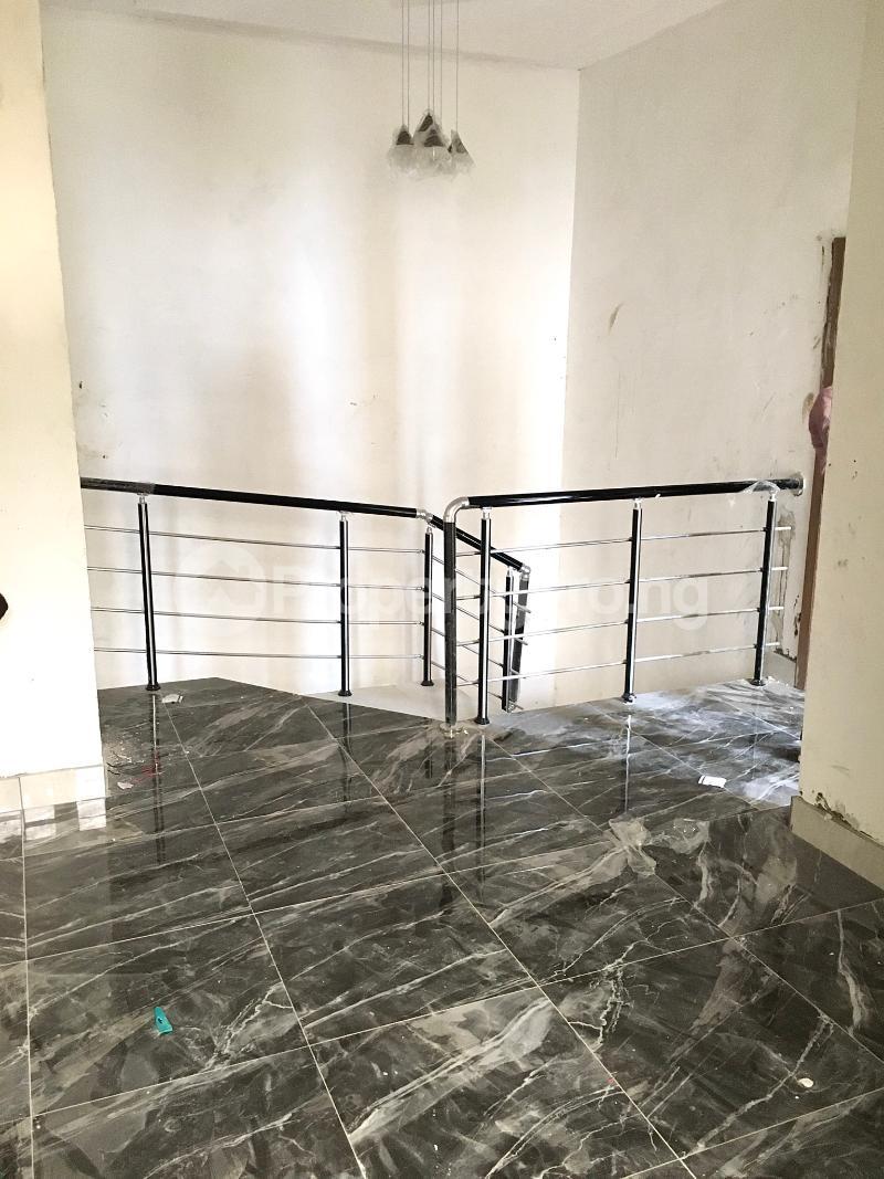 4 bedroom Semi Detached Duplex House for sale Conservation Centre, 2nd Toll Gate chevron Lekki Lagos - 6