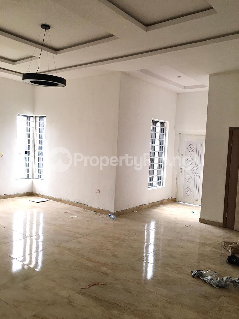 4 bedroom Semi Detached Duplex House for sale Conservation Centre, 2nd Toll Gate chevron Lekki Lagos - 3