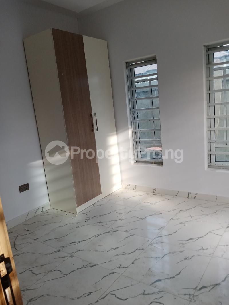 4 bedroom Semi Detached Duplex House for sale Peninsula Garden Estate  Peninsula Estate Ajah Lagos - 14