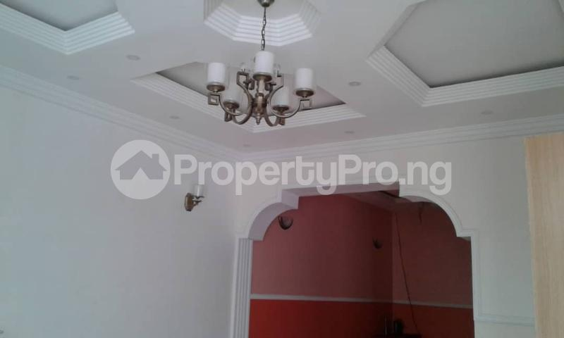 4 bedroom Semi Detached Duplex House for sale Omole phase 2 extension Omole phase 2 Ojodu Lagos - 3