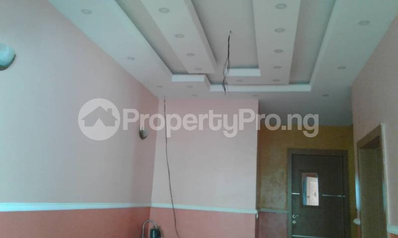 4 bedroom Semi Detached Duplex House for sale Omole phase 2 extension Omole phase 2 Ojodu Lagos - 10