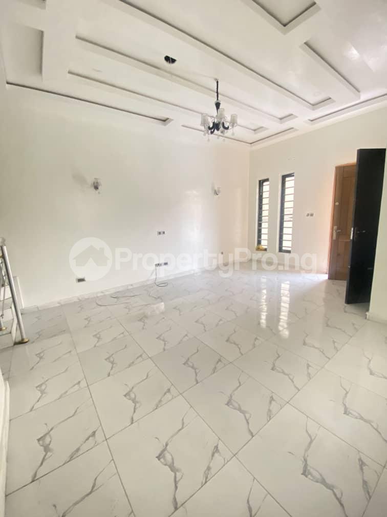 4 bedroom Semi Detached Duplex House for sale Ikota Lekki Lagos - 7