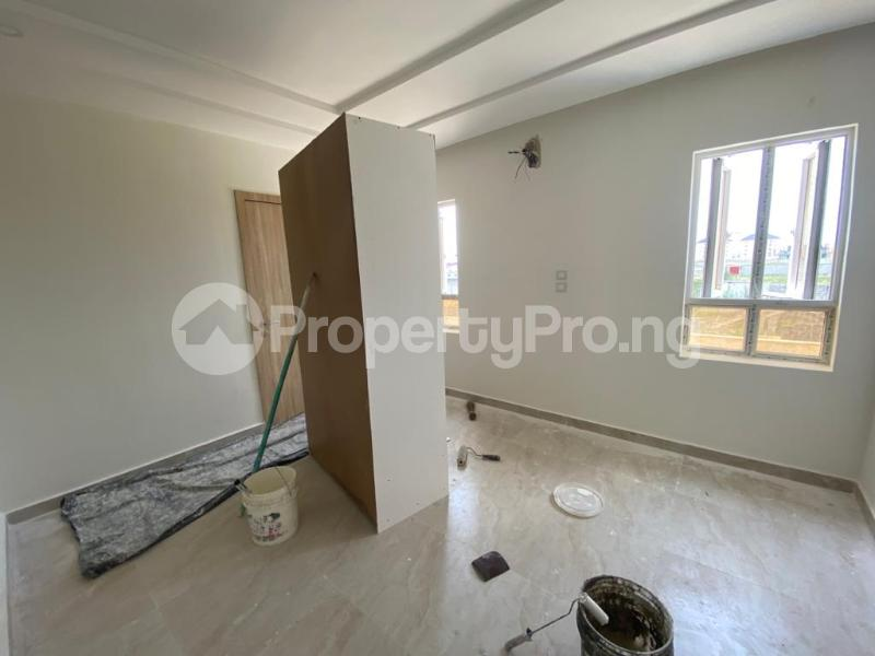 Semi Detached Duplex House for sale Jakande Lekki Lagos - 4