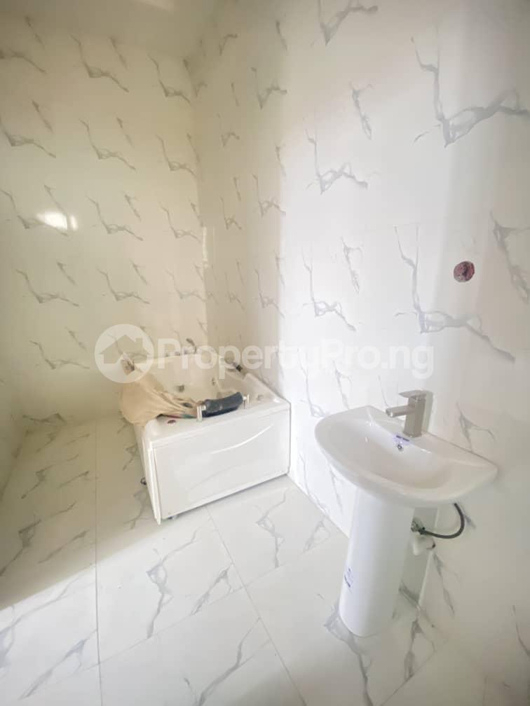 4 bedroom Semi Detached Duplex House for sale Ikota Lekki Lagos - 10