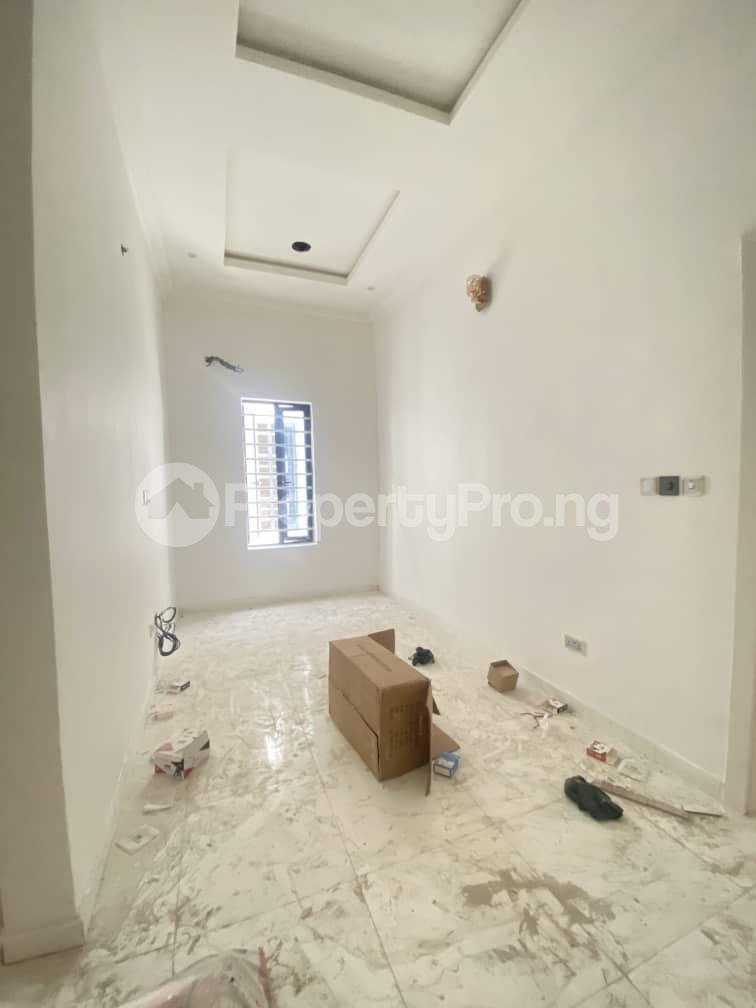 4 bedroom Semi Detached Duplex House for rent Chevron alternative chevron Lekki Lagos - 2