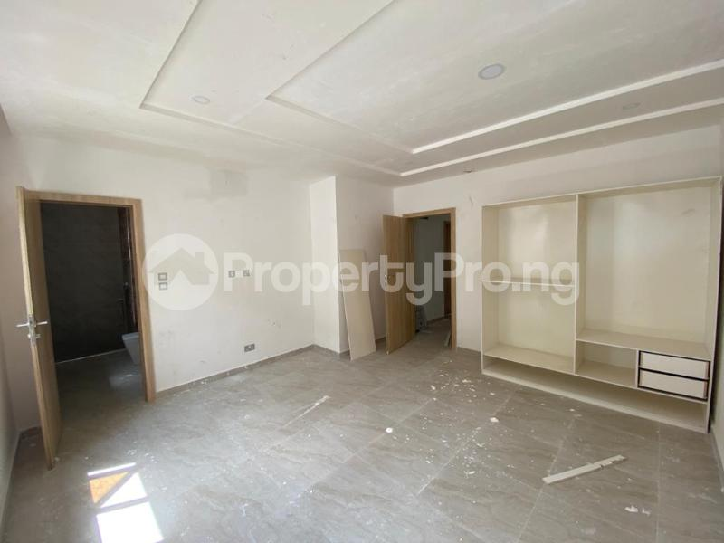 Semi Detached Duplex House for sale Jakande Lekki Lagos - 10