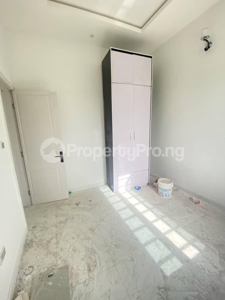 4 bedroom Semi Detached Duplex House for rent Chevron alternative chevron Lekki Lagos - 4