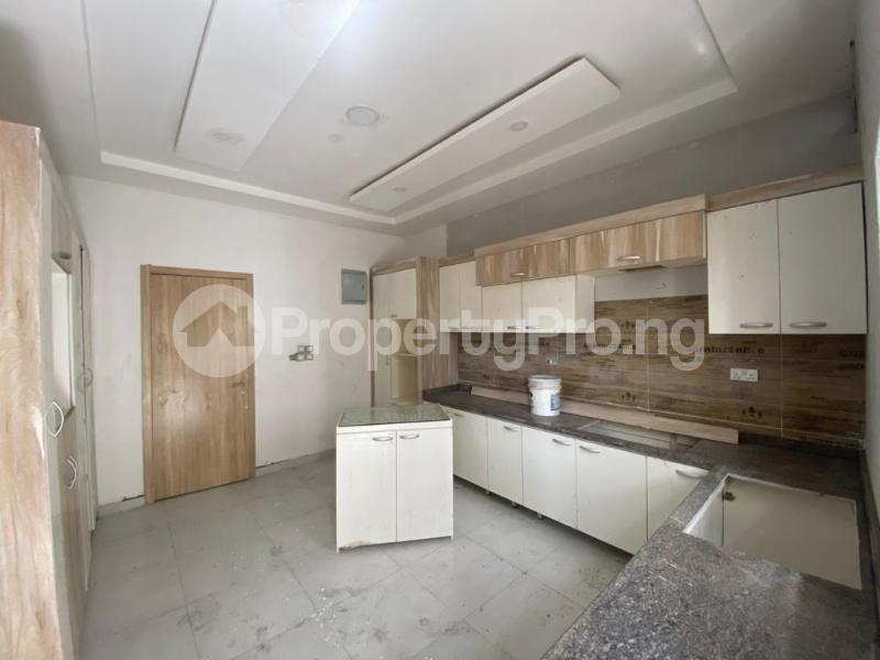 Semi Detached Duplex House for sale Jakande Lekki Lagos - 13