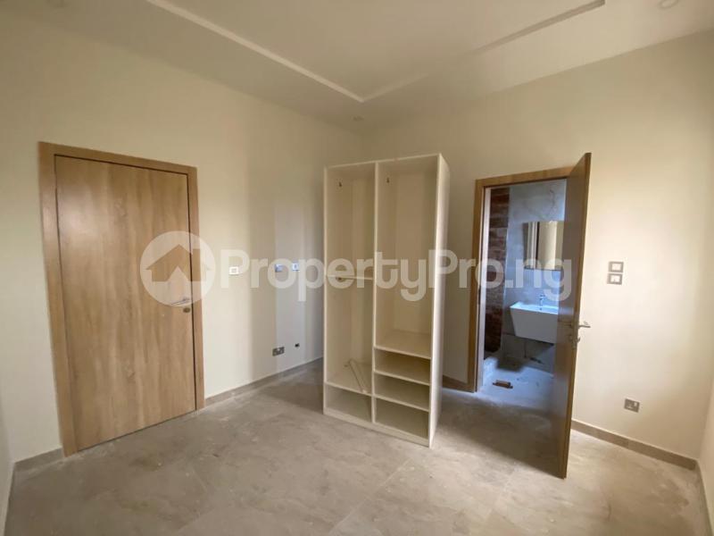 Semi Detached Duplex House for sale Jakande Lekki Lagos - 16