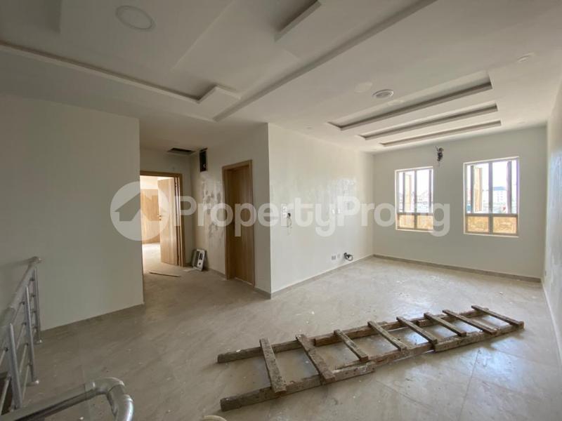Semi Detached Duplex House for sale Jakande Lekki Lagos - 12
