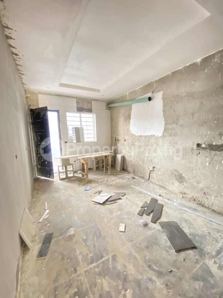 4 bedroom Semi Detached Duplex House for sale Second Toll Gate chevron Lekki Lagos - 1