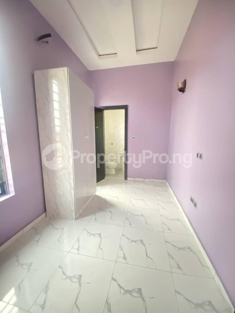 4 bedroom Semi Detached Duplex House for sale Ikota Lekki Lagos - 3