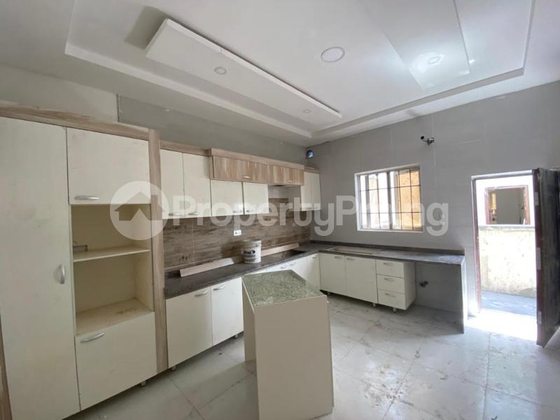 Semi Detached Duplex House for sale Jakande Lekki Lagos - 14