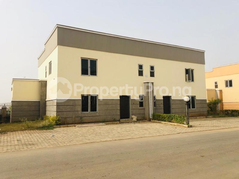 4 bedroom Semi Detached Duplex for sale Brains And Hammers City Estate, Life Camp Abuja - 0