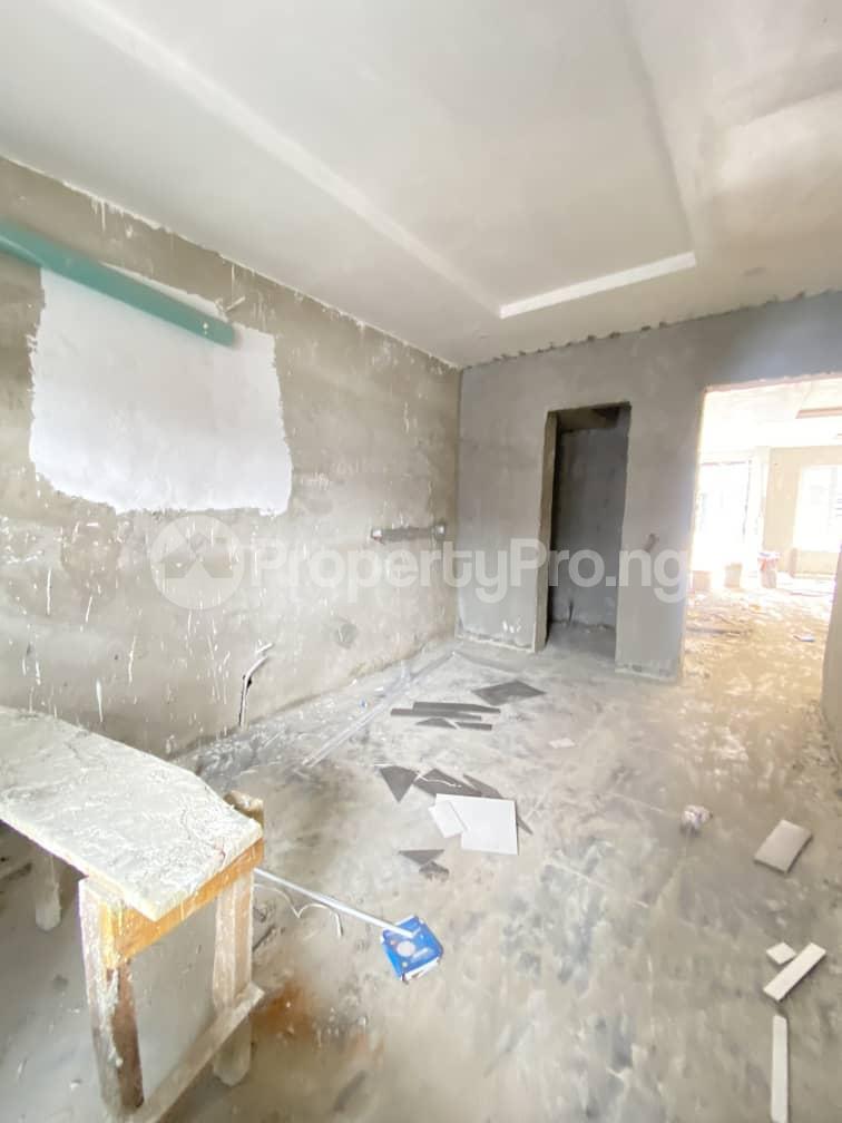 4 bedroom Semi Detached Duplex House for sale Second Toll Gate chevron Lekki Lagos - 2