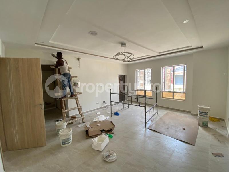 Semi Detached Duplex House for sale Jakande Lekki Lagos - 8