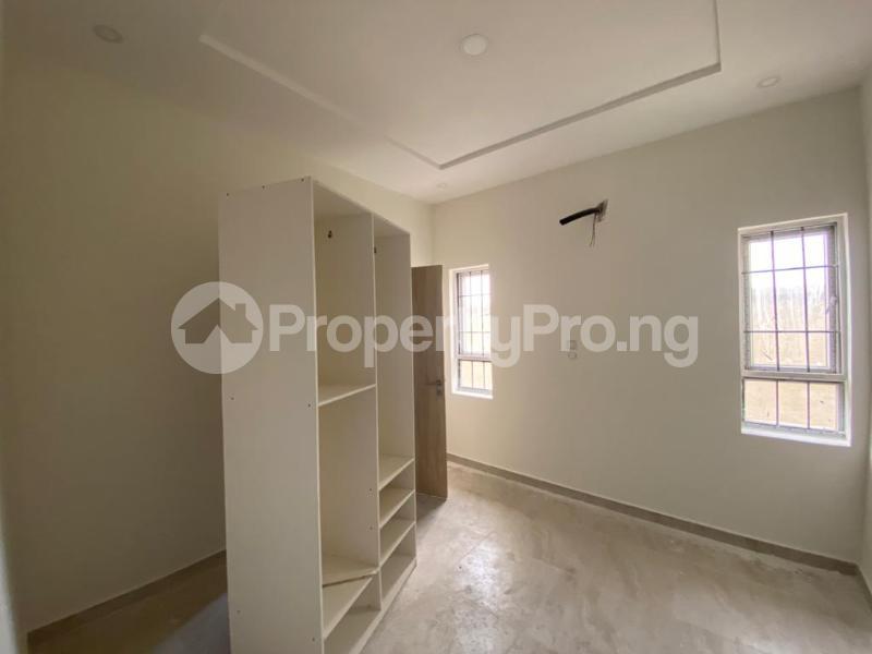 Semi Detached Duplex House for sale Jakande Lekki Lagos - 17