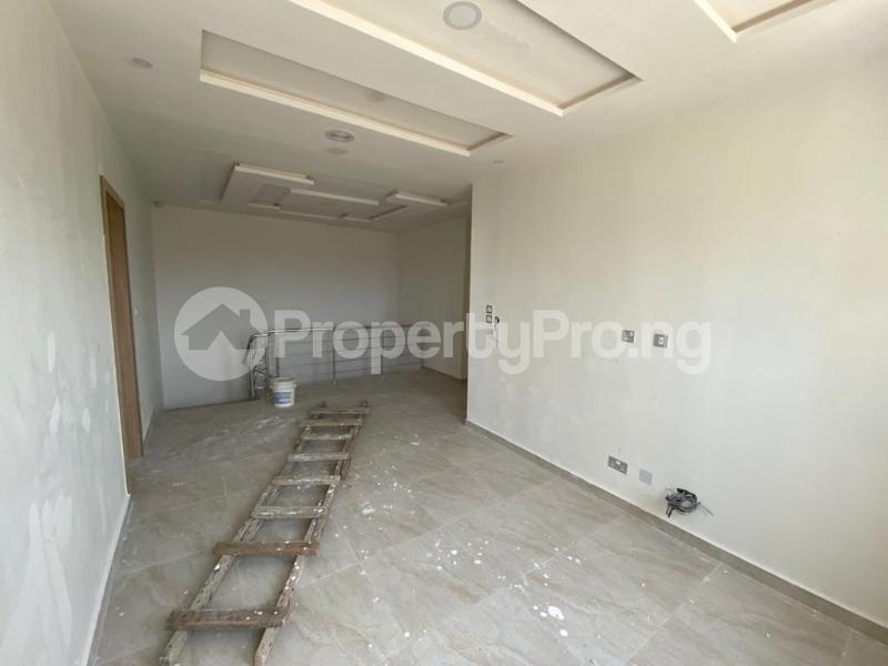 Semi Detached Duplex House for sale Jakande Lekki Lagos - 11