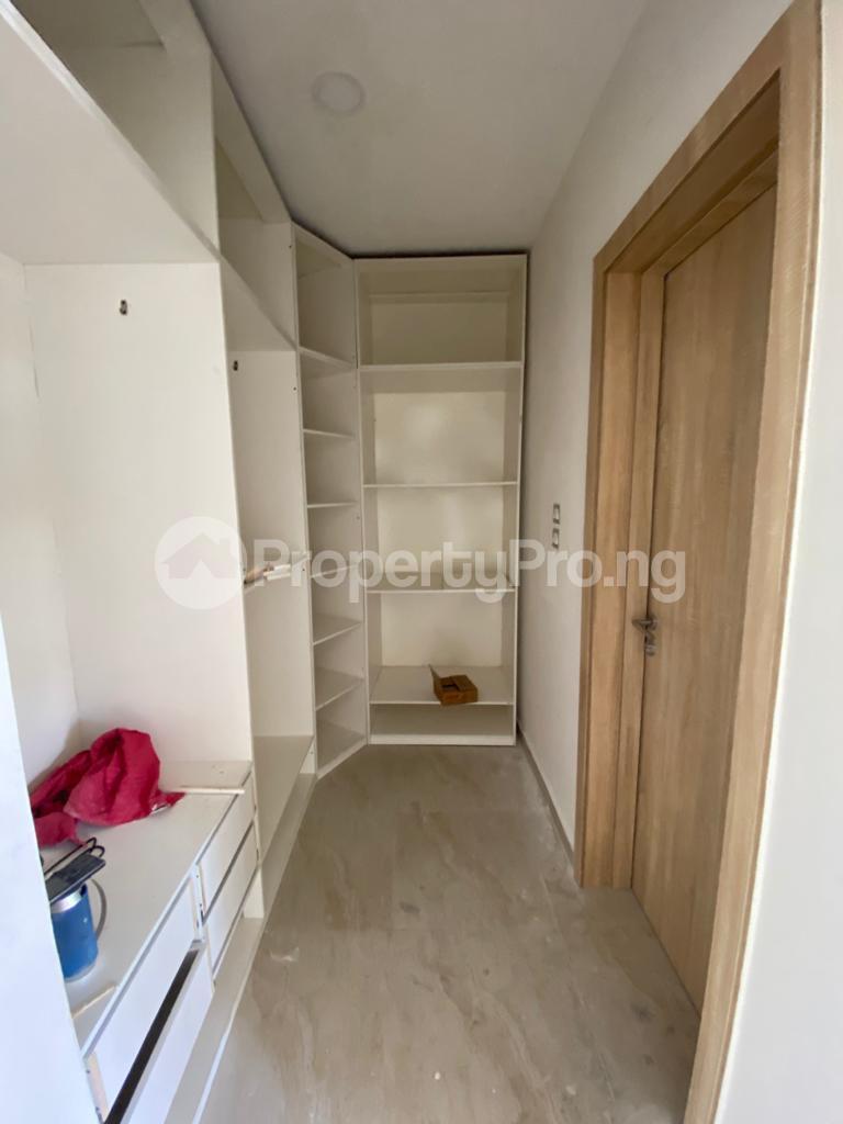Semi Detached Duplex House for sale Jakande Lekki Lagos - 6