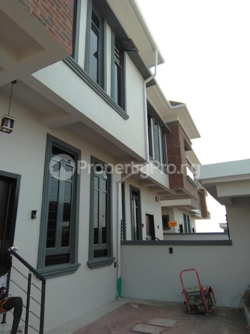 4 bedroom Semi Detached Duplex for sale Lekki Palm City Estate Ado Ajah Lagos - 2
