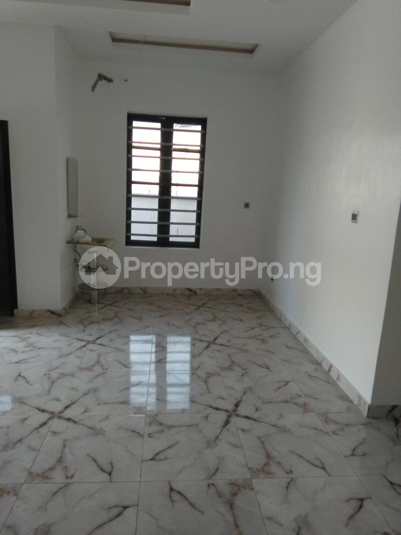 4 bedroom Semi Detached Duplex for sale Lekki Palm City Estate Ado Ajah Lagos - 5