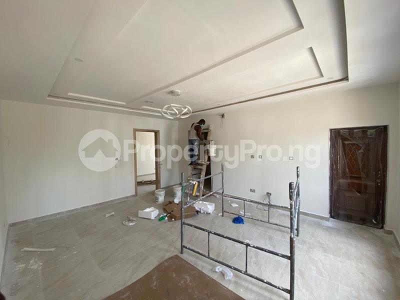 Semi Detached Duplex House for sale Jakande Lekki Lagos - 7