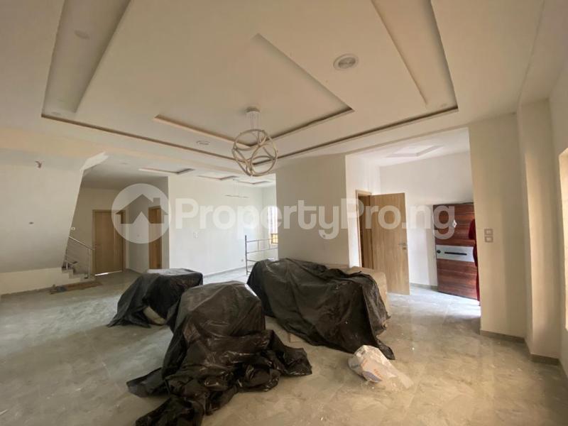 Semi Detached Duplex House for sale Jakande Lekki Lagos - 19