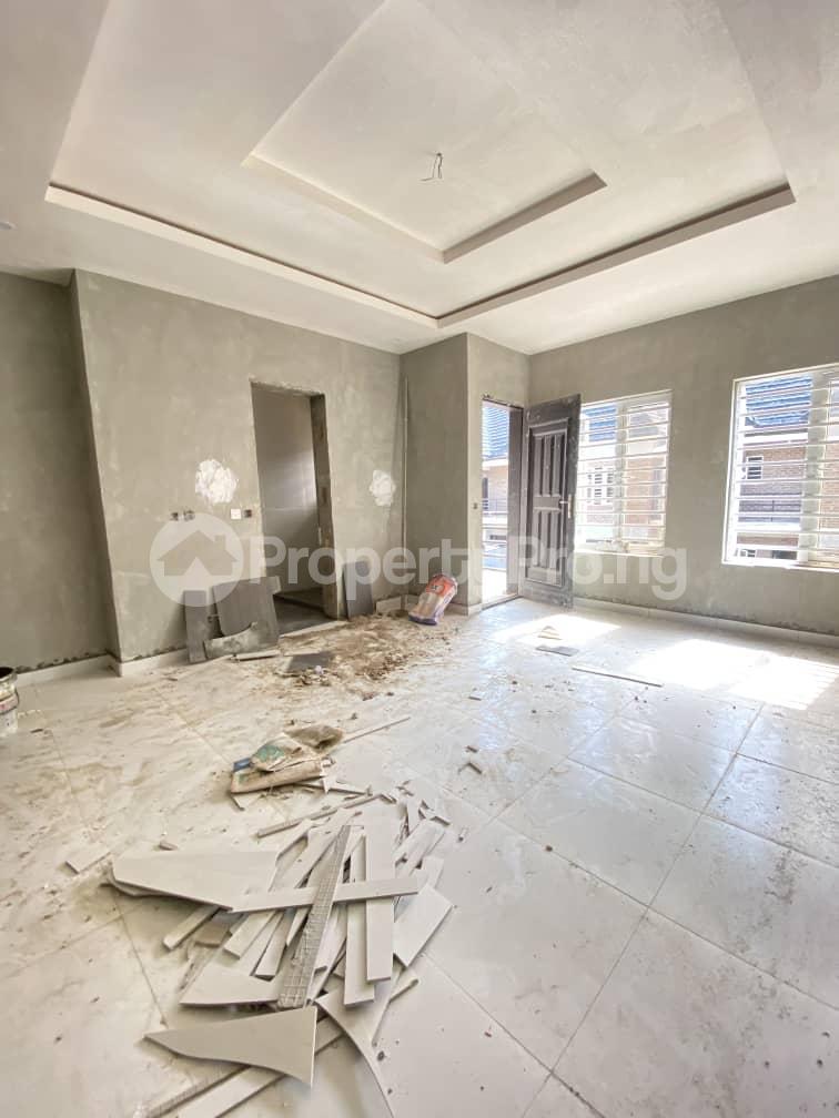 4 bedroom Semi Detached Duplex House for sale Second Toll Gate chevron Lekki Lagos - 7