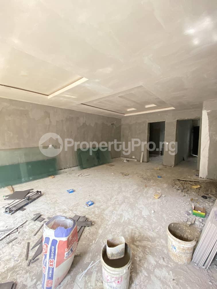 4 bedroom Semi Detached Duplex House for sale Second Toll Gate chevron Lekki Lagos - 8