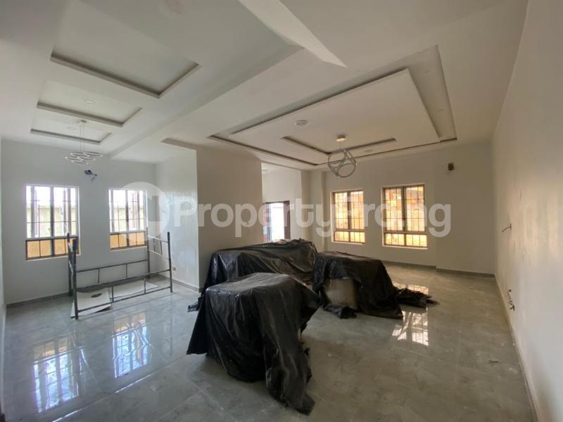 Semi Detached Duplex House for sale Jakande Lekki Lagos - 18