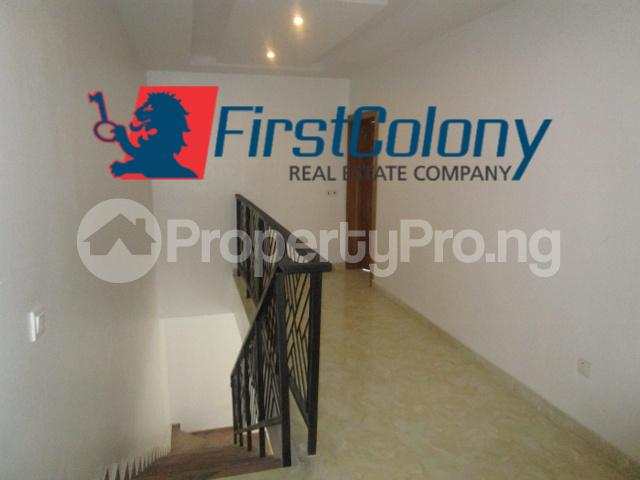 4 bedroom Semi Detached Duplex House for sale Close to Friends' Colony Estate, Ajiran Agungi Lekki Lagos - 15