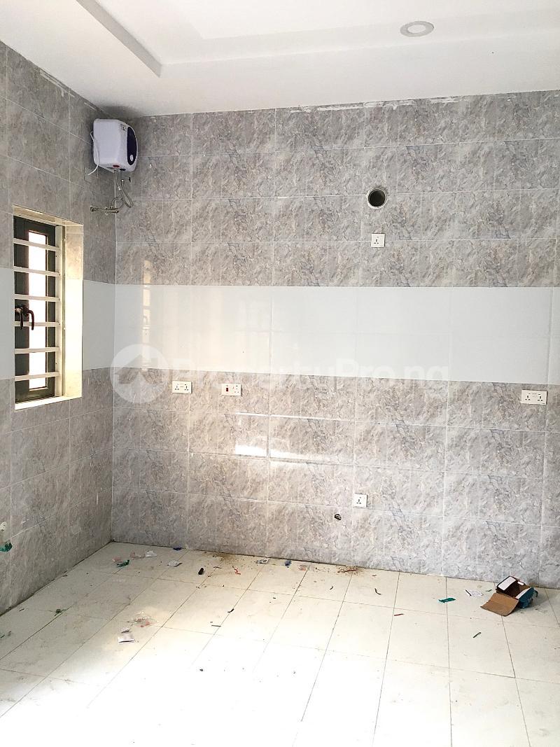 4 bedroom Semi Detached Duplex House for sale Conservation Centre, 2nd Toll Gate chevron Lekki Lagos - 14